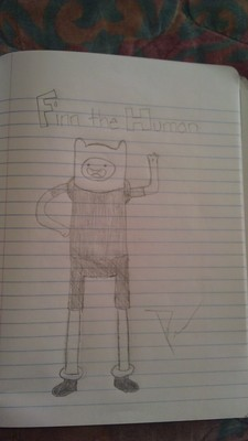 Finn the Human (JaySea)